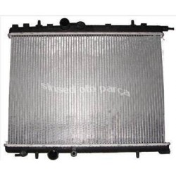 Hyundai Accent 99+ Su Radyatörü   yedek parça