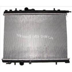 Audi A4 2003+ Klima Radyatörü