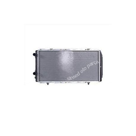 03+ Kalirifer Radyatörü 1.2-1.6TDİ-1.8TFSİ-2.0TDİ 190 X 180