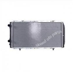Audi A4 94+ Kalirifer Radyatörü