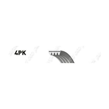 V KAYIŞI 11-14 LOGAN-SANDERO 1.6mpi +AC GATES
