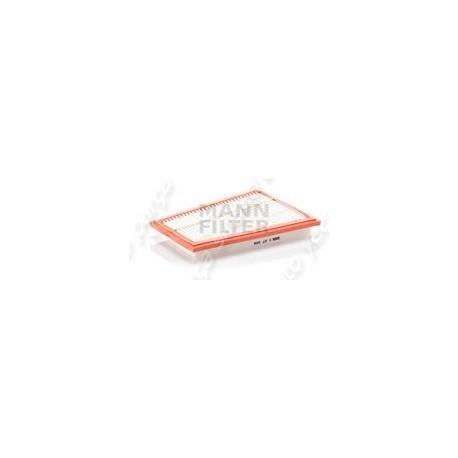 HAVA FİLTRESİ 06+ C-SERI W203-W204-S203-S204 E-SERI W211-S211 MANN